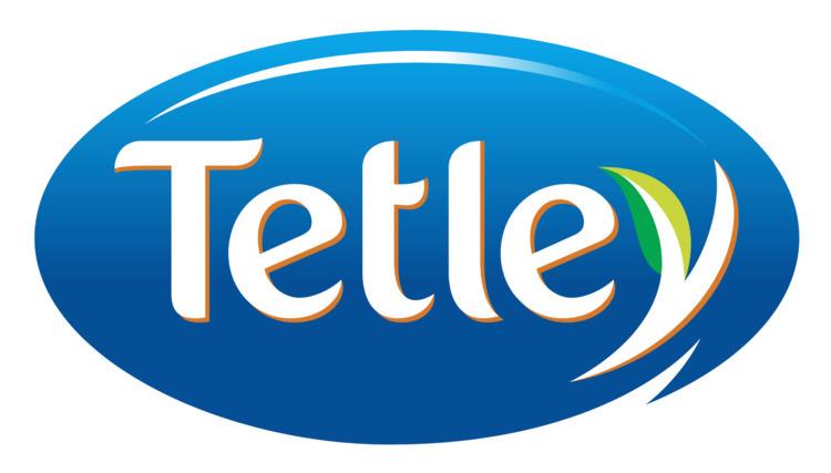 Tetley logo - robclarketype | ello