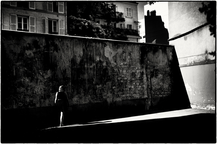 Bruno Boitelle. Paris, jardin d - boitelle-bruno | ello