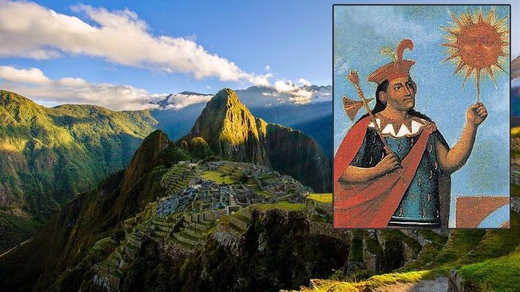 Inti, dios del Sol de los Incas - codigooculto | ello