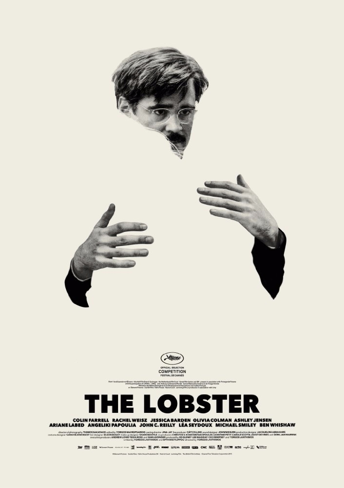 Lobster Poster design - poster, lobster - paulearly | ello