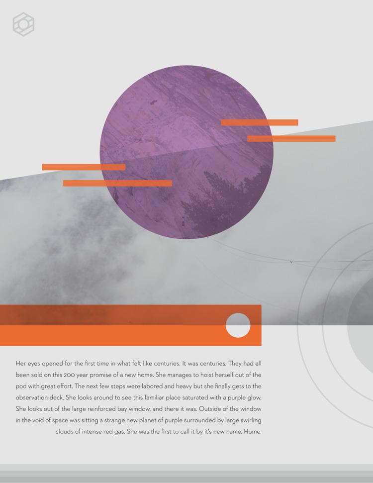 Chris Clark art act exploration - falsekings | ello