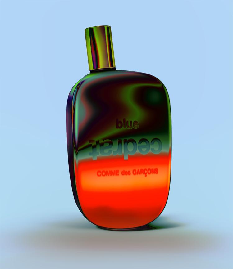 perfume, commedesgarcons, kolotusha - kolotusha | ello