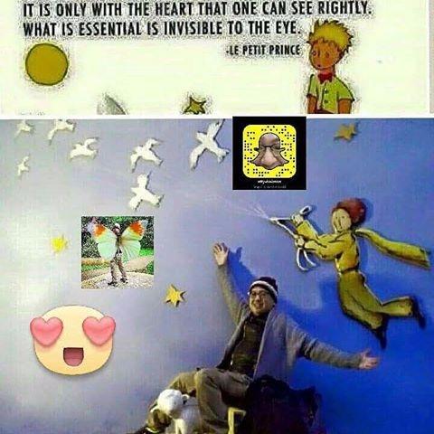 essential invisible eye. Petite - vicsimon | ello