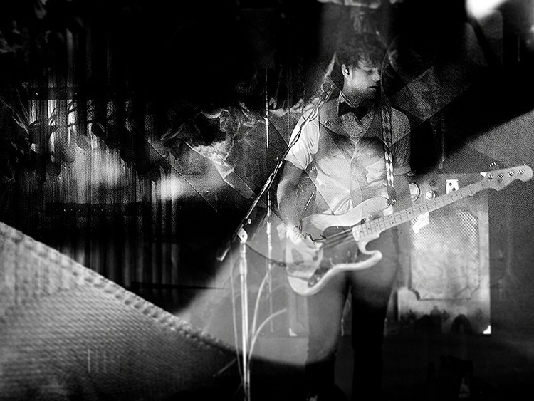 Blanketed - darkroom, photography - andaelentari | ello