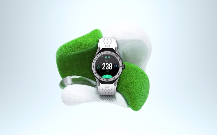 work: Health Smartwatches - watches - jvgstudio | ello
