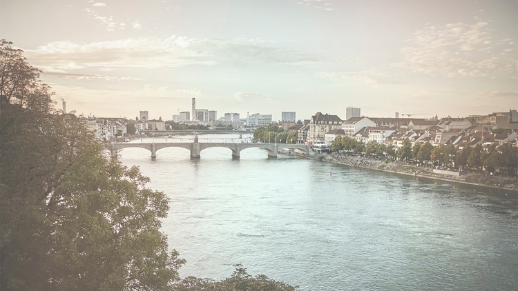 touri-snap home - basel, cityscape - davidwalter | ello