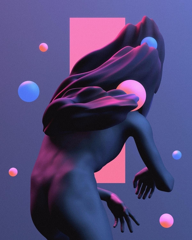 Meet Multi-Media Artist Alexy P - elloblog | ello