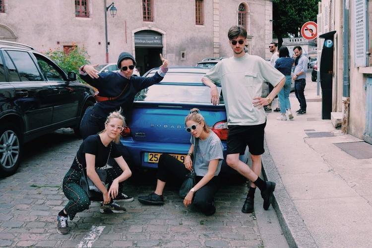 Boyz Hood - thalebe   ello