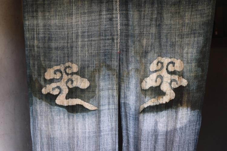 Curtains. Daikanyama, Tokyo - waygaijin | ello