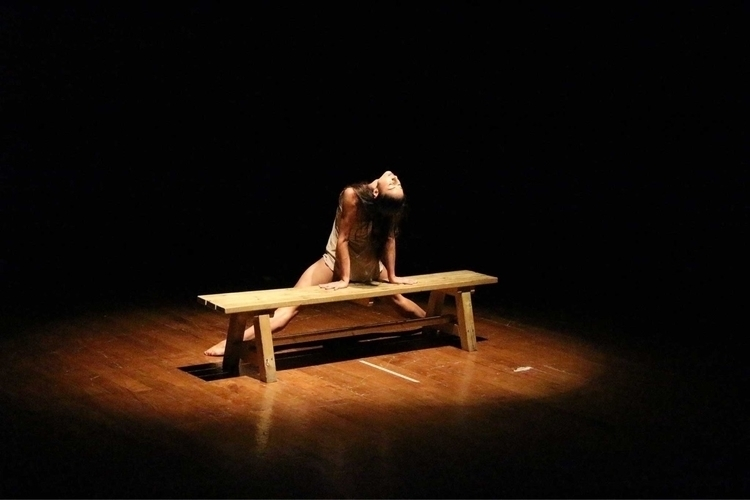 Urbania, Italy - contemporarydance - chrisbishop | ello