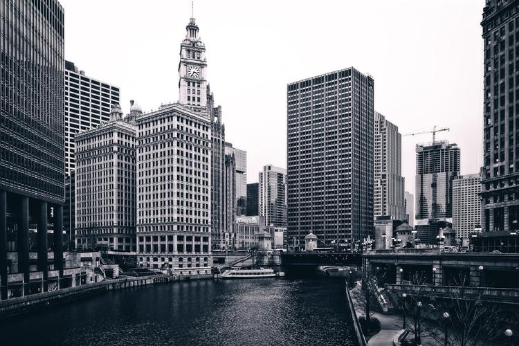 River City Chicago winds skyscr - mattgharvey   ello