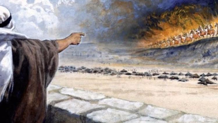 Carros de guerra entre las nube - codigooculto   ello