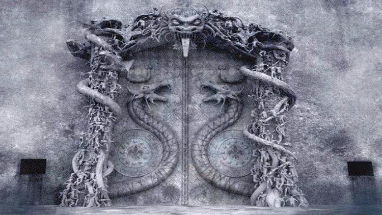 El misterio de la puerta nadie  - codigooculto | ello