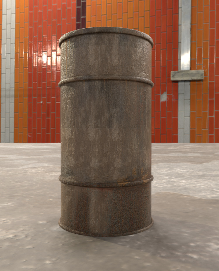 Working game assets - gameart, rust - solutuminvictus | ello