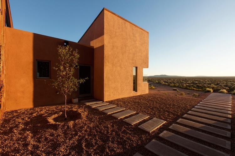 Architecture desert terrain - M - elloarchitecture | ello