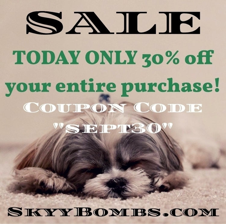 Save 30% today SkyyBombs.com - sale - skyybombs | ello
