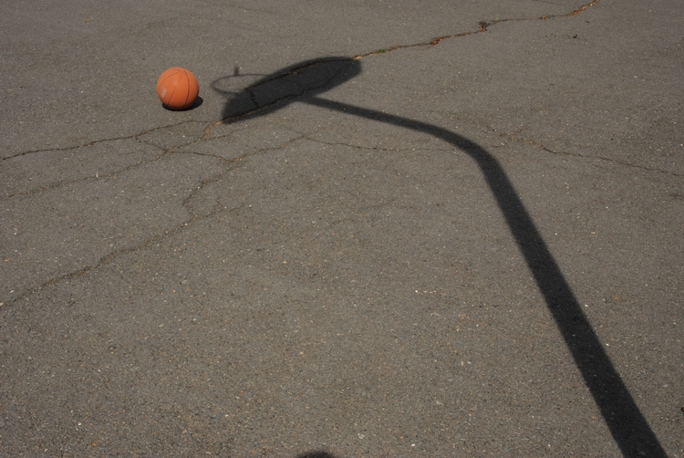basketball, Reno, shadow, photography - usnrmustang | ello