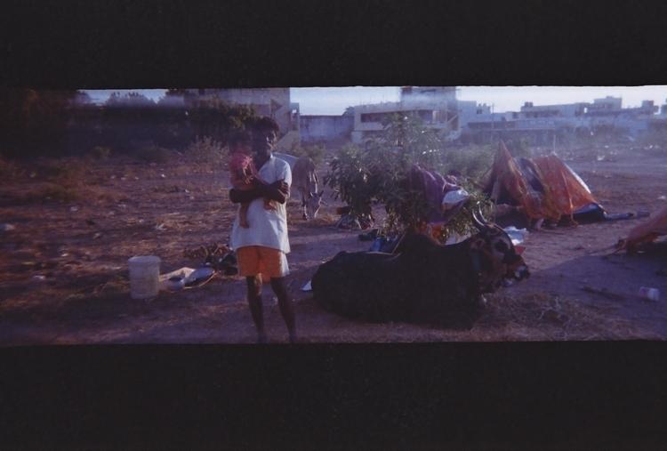 vagabond coimbatore, india - analog - yuradura | ello
