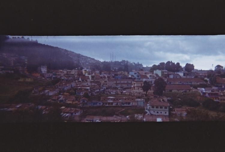 mountain villages ooti, india - analog - yuradura | ello