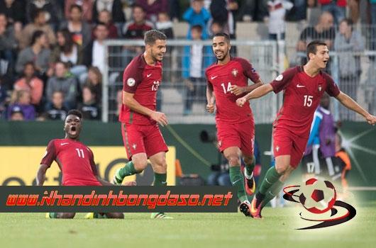 Ở Confed Cup 2017, nhandinhbong - nhandinhbongda | ello