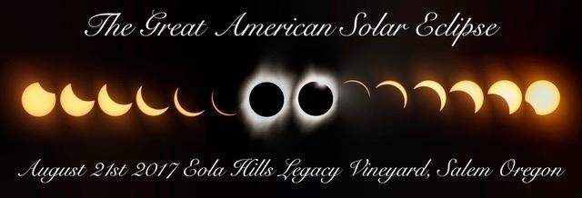 Eclipse sequence. framed unfram - davetongphoto | ello