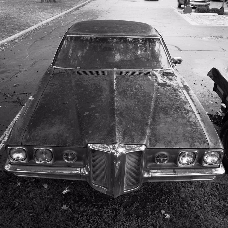 Pontiac Ventura - michaelraynott   ello