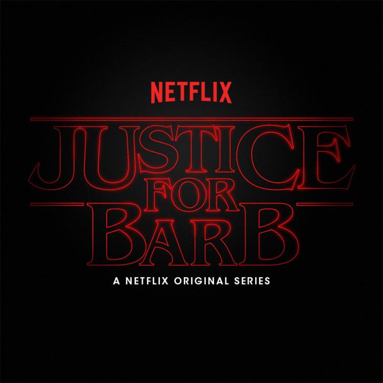 Justice Barb - mauriciobrito | ello
