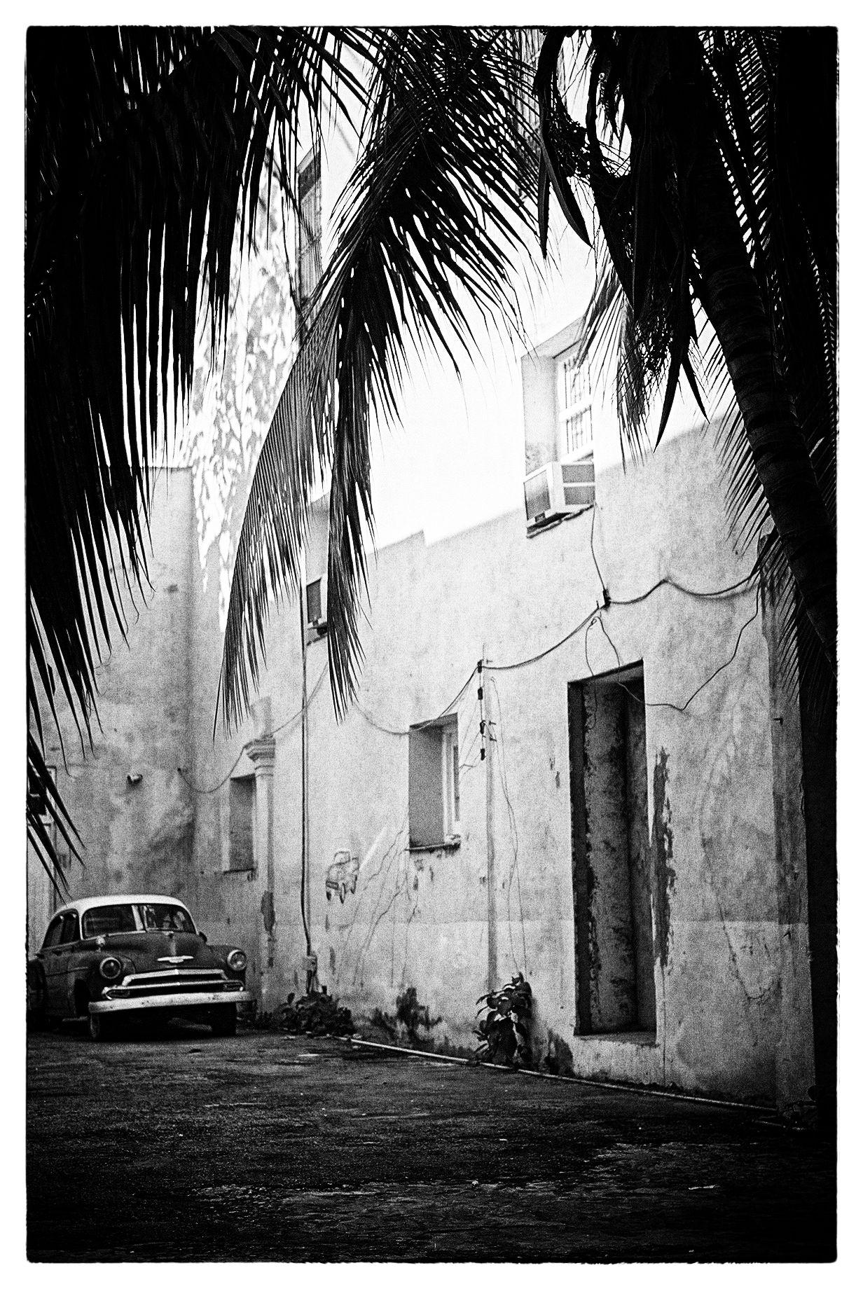 Cuba, Habana - franklehmann   ello