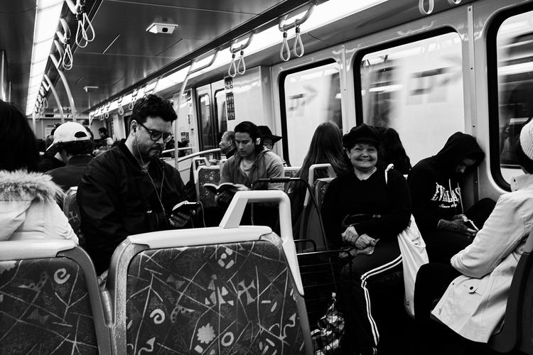 Untitled (Sunday train trip) 02 - theoriginaljingles | ello