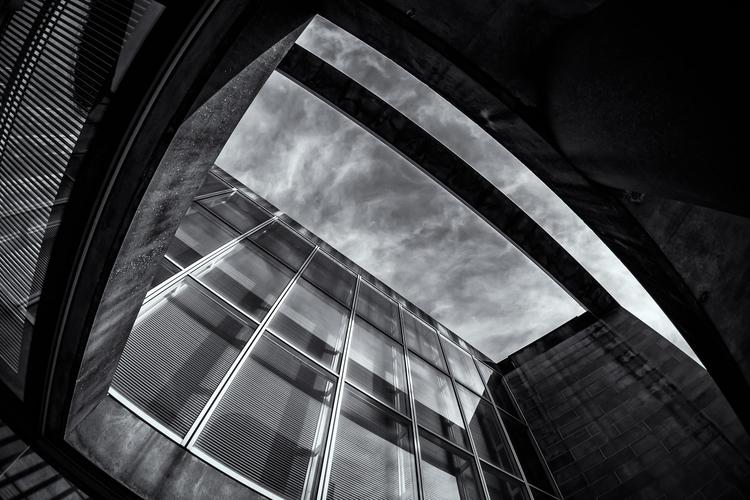 Sky view sky Pei-designed Meyer - mattgharvey | ello