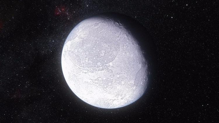 El Planeta 9 podría ser exoplan - codigooculto   ello