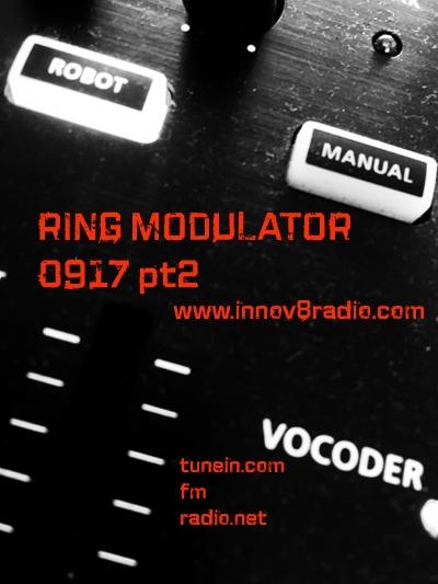 Coming innov8radio.com - ringmodulator | ello