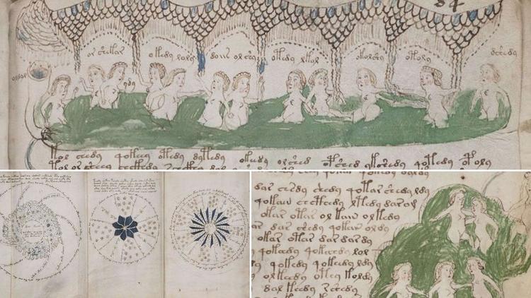 El Manuscrito de Voynich finalm - codigooculto   ello