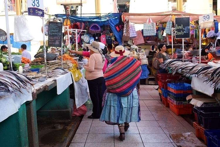 Arequipa, Peru - weltfarben | ello