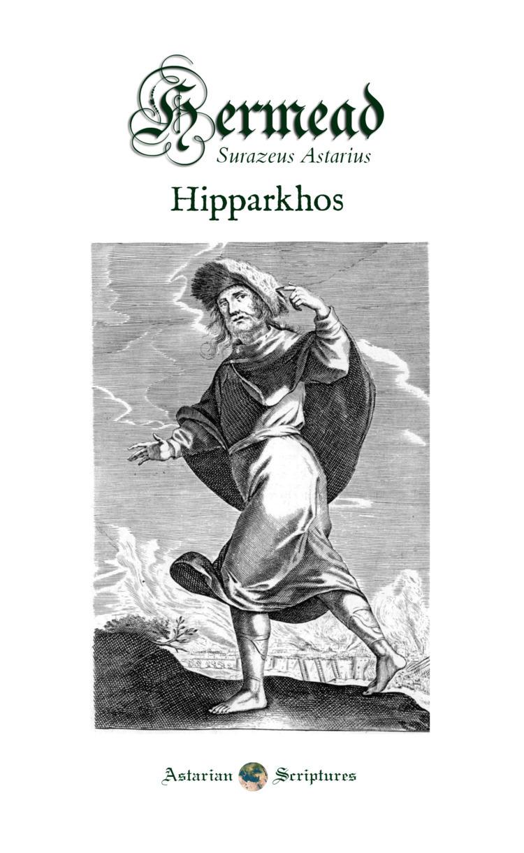 Hermead: Hipparkhos $3.99 Astro - surazeus   ello