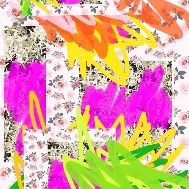 Broken spaces [pyog - digitalart - timmcfarlaneart   ello