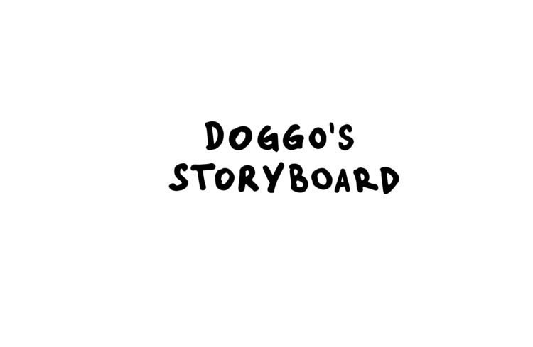 storyboard - illustration, illustrative - cosdesign | ello