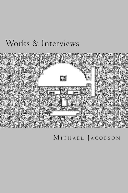 Works Interviews collection ase - asemicwriter | ello