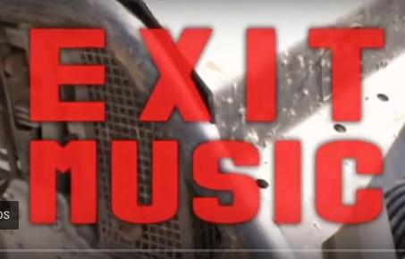 vault... EXIT MUSIC short film - jason_bentsman | ello