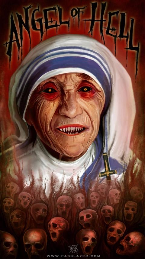 17-9-10 - hellangel, horror, calcuta - fasslayer | ello