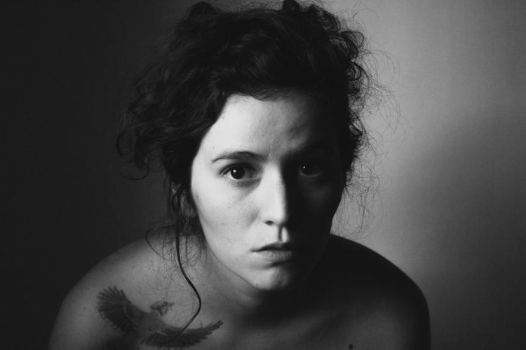 special light - selfportrait - treveo | ello