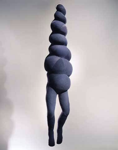 Louise Bourgeois - sculpture, design - modernism_is_crap | ello