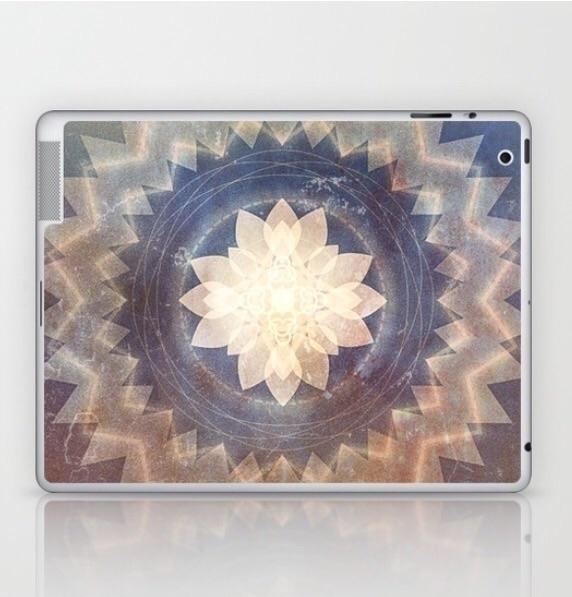 Shine iPad skin - ipad, ipadcase - trinkl | ello
