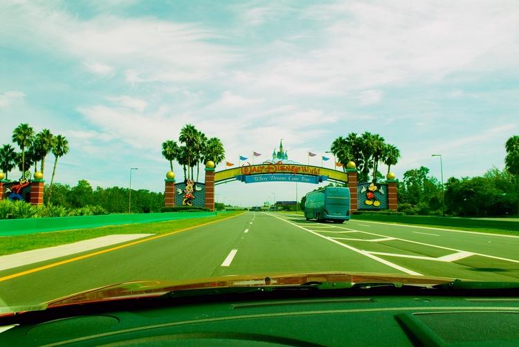mouse code, II - Orlando, Florida - christofkessemeier | ello