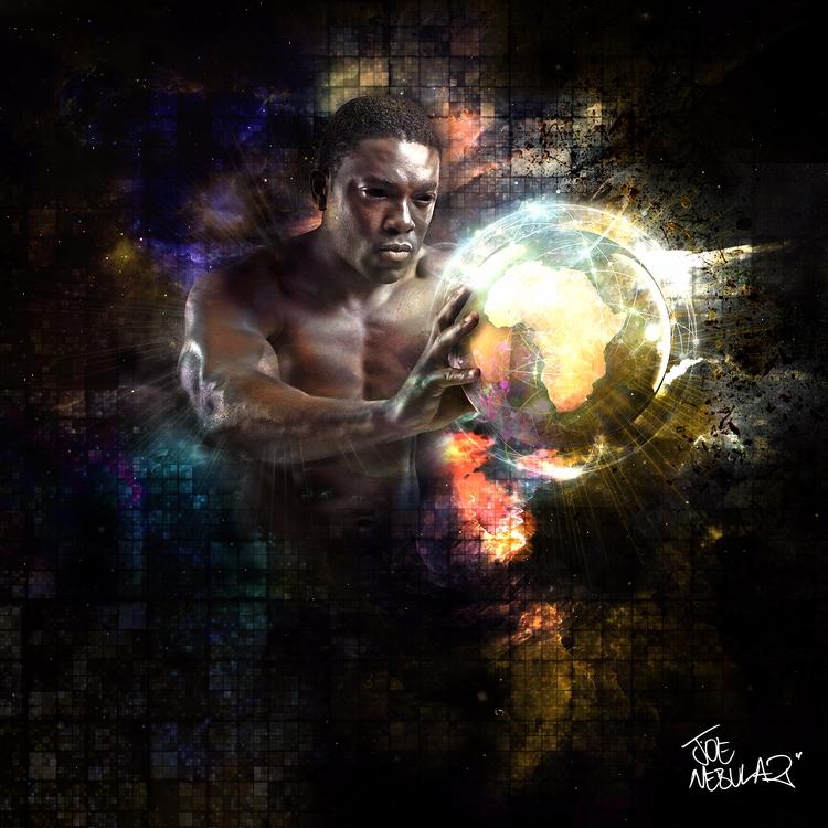 Abiding-Endurance - BlackArt, DigitalArt - back2you | ello