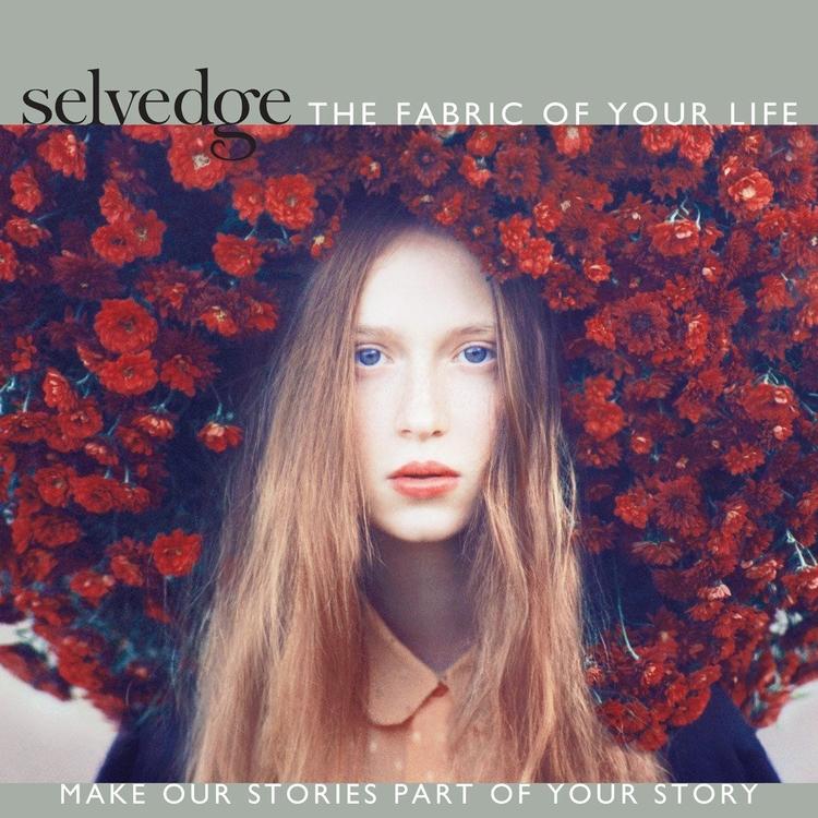 Issue - Selvedge, Magazine, featuring - magazinecafestore   ello