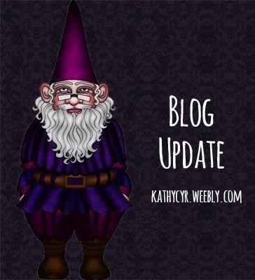 Blog Entry: Happy Monday! #epu - kathycyrwriter | ello