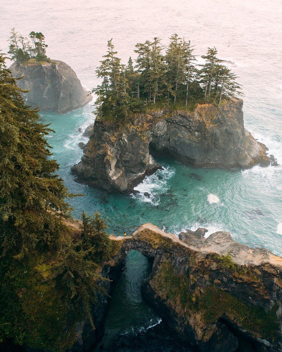Stunning Travel Drone Photograp - photogrist | ello