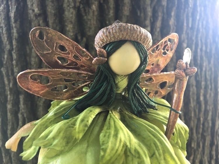 autumn faeries wait show - fall - faerieblessings | ello