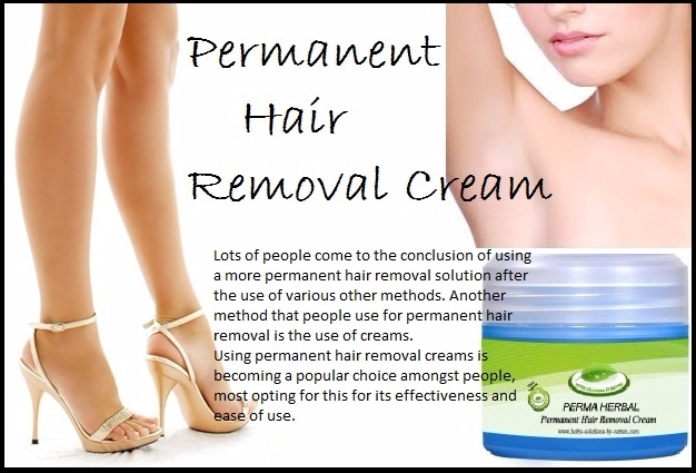 Permanent Hair Removal Cream Me - herbs-solutions-by-nature | ello